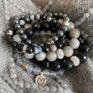 Jewelry - Gemstone Bracelet Bundle
